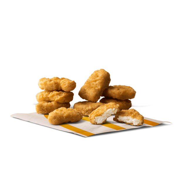 Chicken McNuggets